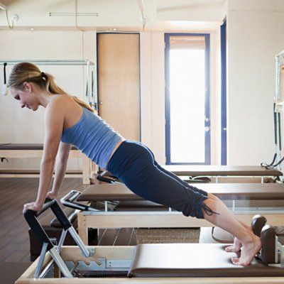 7 Things You Didn't Know About Pilates