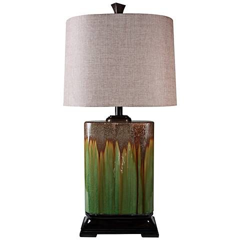 Richton Alton Moss Green Table Lamp - Best 25+ Green Table Lamp Ideas On Pinterest Table Lamp, Light