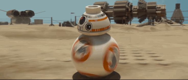 Lego puts cheeky spin on 'Force Awakens' trailer for new game I TNW