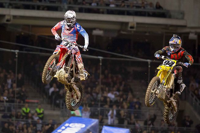 WATCH SUPERCROSS SAN DIEGO RACE LIVE CLICK HERE ► ► http://www.onlinesupercross.net/  WATCH SUPERCROSS SAN DIEGO RACE LIVE CLICK HERE ► ► http://www.onlinesupercross.net/  Watch Supercross San Diego 2016 Race Stream on 16 January 2016 at Petco Park Stadium in San Diego, California This thrilling motor race will begin at 6:30pm local time. Monster Energy Supercross races is back in 2016 for the biggest Supercross Race of this season