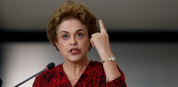 PF gravou Dilma e Lula após Moro interromper interceptação telefônica