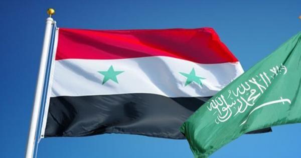 مسؤول بـ نظام الأسد السعودية وجهت طلب ا إلى العراق بشأن سوريا Country Flags Canada Flag Flag