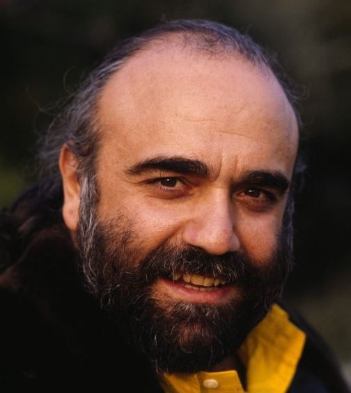 1000+ images about Demis Roussos ... RIP My Angel xx on Pinterest | Kaftan, Bbc news and The 1970s