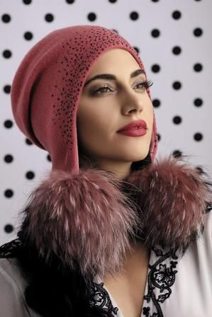 Модные женские шляпки, шапки и береты Willi - купить в Минске, цены, каталог