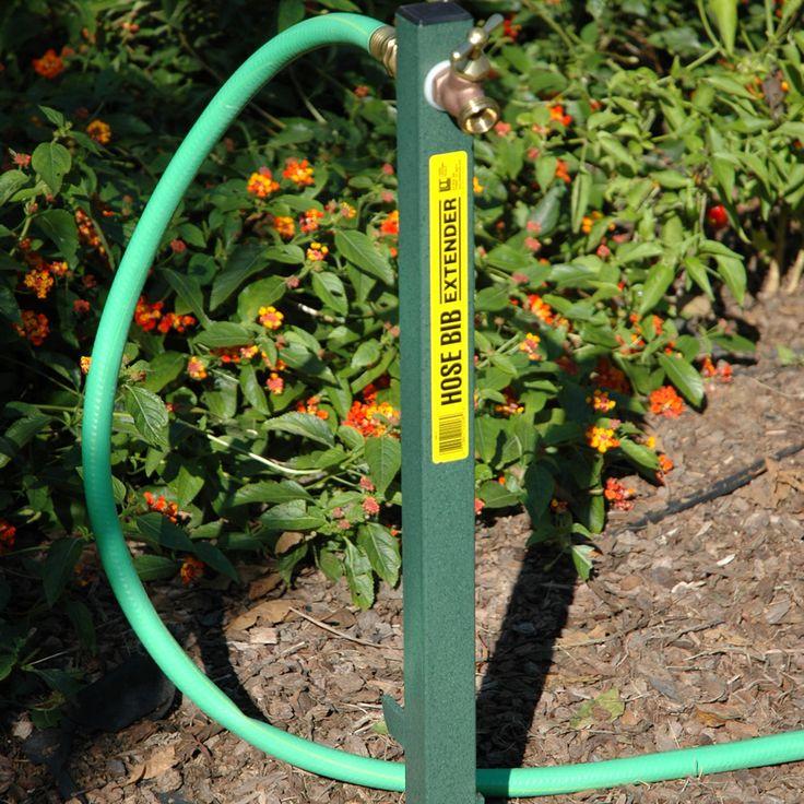 10 best Garden hose images on Pinterest Garden hose Faucets and