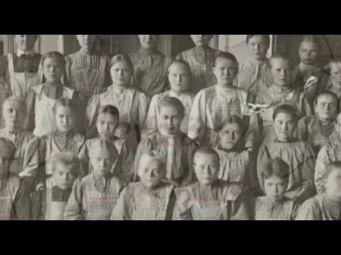 Ruskiksen lapset – Children of Ruskis