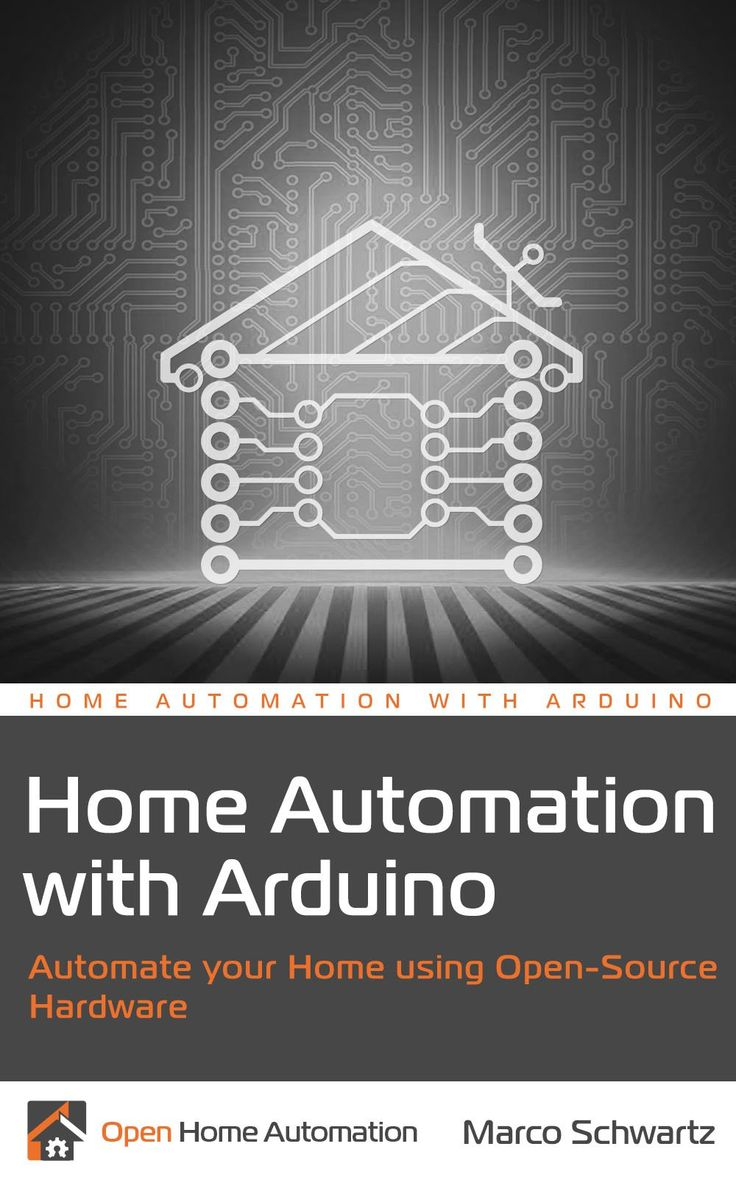 Home Automation with Arduino: Automate your Home using Open-Source Hardware:Amazon:Kindle Store