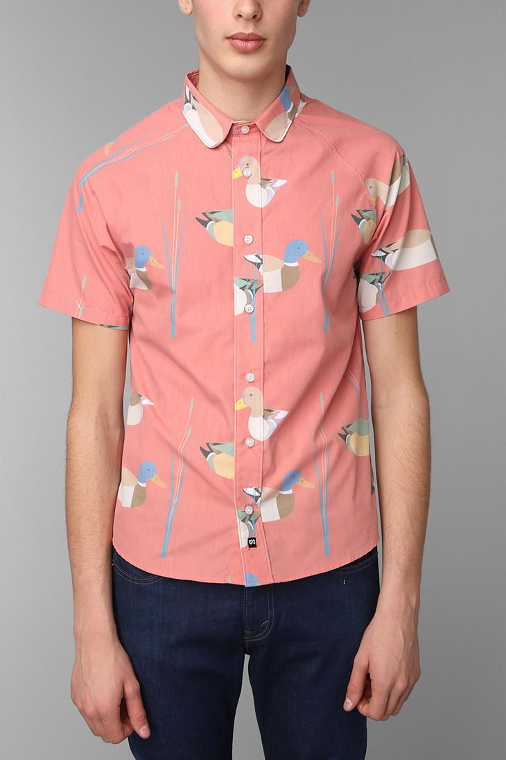 560 best Printed and Patterned Shirts images on Pinterest | Men's ...