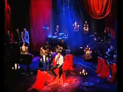 Sakis Rouvas-Live Ballads - YouTube