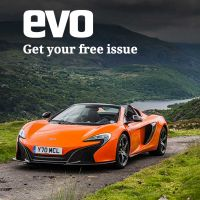 Today you can take evo for a test drive by claiming your free magazine issue right here.
