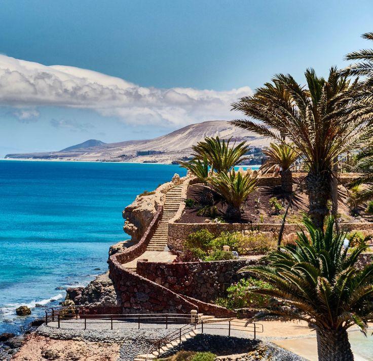 Ein Urlaub auf Fuerteventura verspricht viel Abwechslung. Holt euch hier die besten Tipps für eure Reiseplanung!