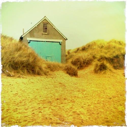 Newburgh Beach Boathouse Feb 2011