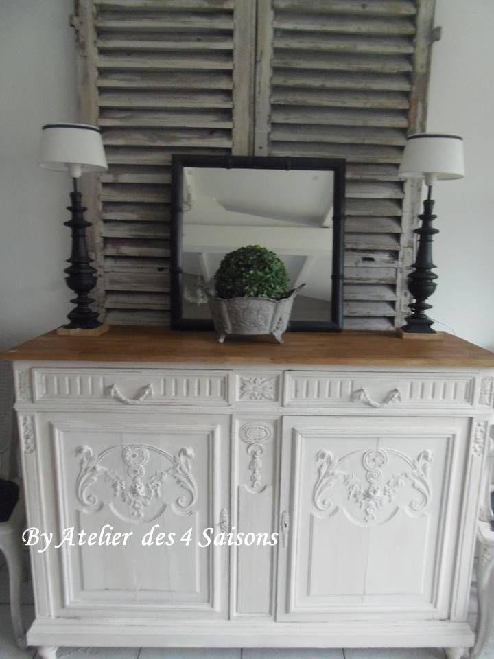 les 478 meilleures images du tableau meubles vintage industrielle campagne maison de famille. Black Bedroom Furniture Sets. Home Design Ideas