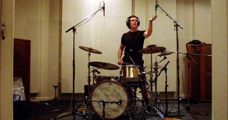 Bilderesultat for drum room mic techniques