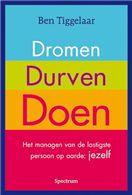 Dromen, Durven, Doen (AKO special) -  - AKO