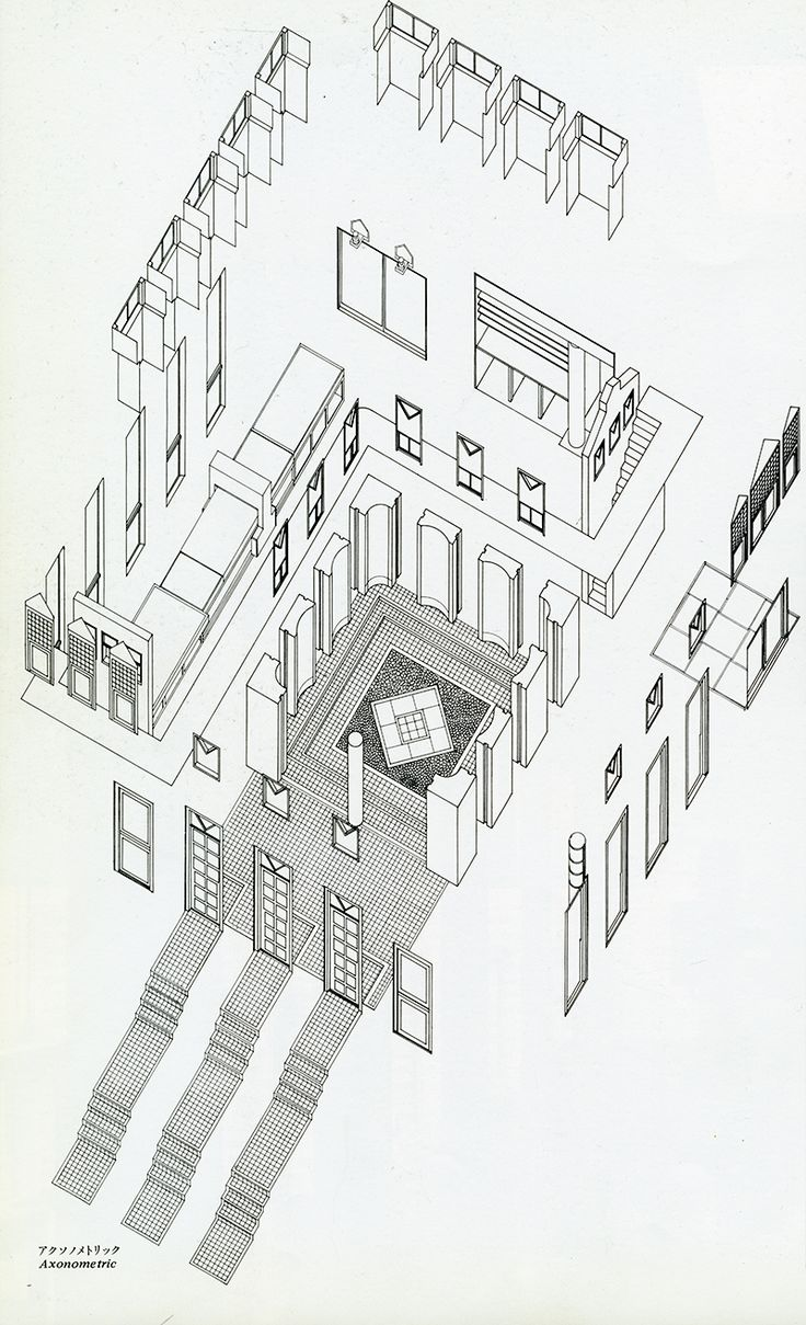 Hiroshi Hara. GA Document. 4 1981: 112