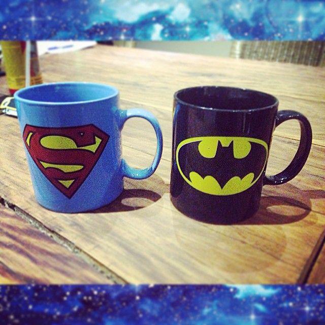 Парочка супер-кофейных кружек!