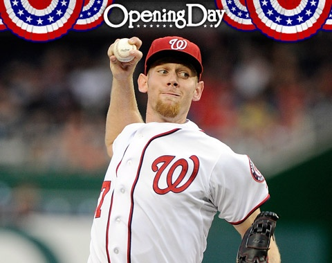 Official site of the washington nationals