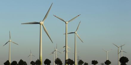 Emails Show Koch Industries Backed Effort to Undermine Renewable Energy in Kansas