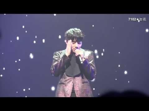 [고화질 직캠] ★팬바보 황치열 치열UP 팬미팅~염장 댄스~ 아직도 어두운 밤인가봐♡♡♡♡