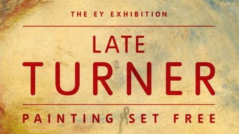 Tate Museum. Exhibition 10 September 2014 - 25 January 2015.
