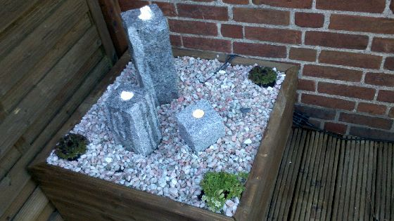 Gartenbrunnen Selber Bauen Bauanleitung ~ 17 Ideen zu Springbrunnen Selber Bauen auf Pinterest  Selber bauen