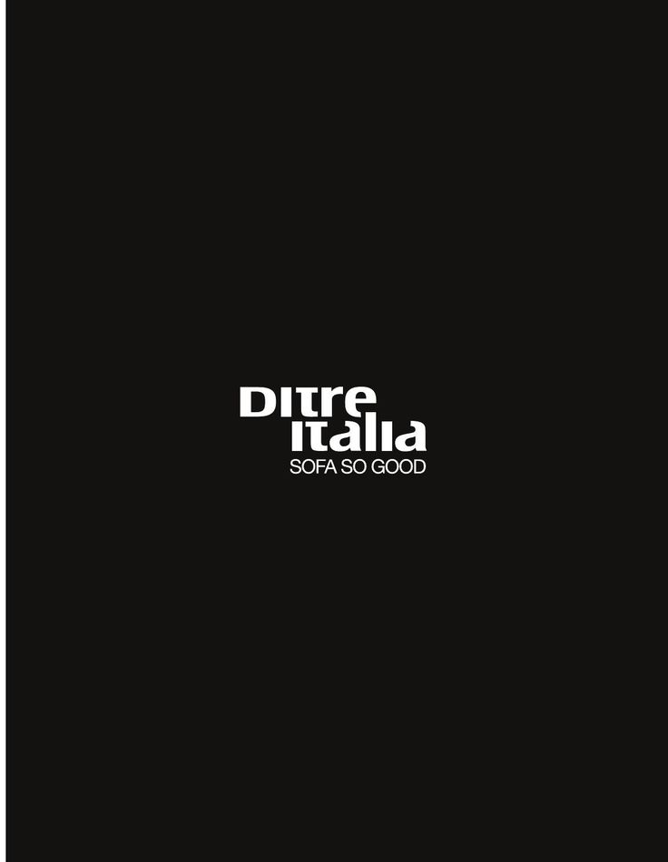 DitreItalia - Sanders catalogo  Ditre Italia - итальянская мягкая мебель. Модель дивана Sanders