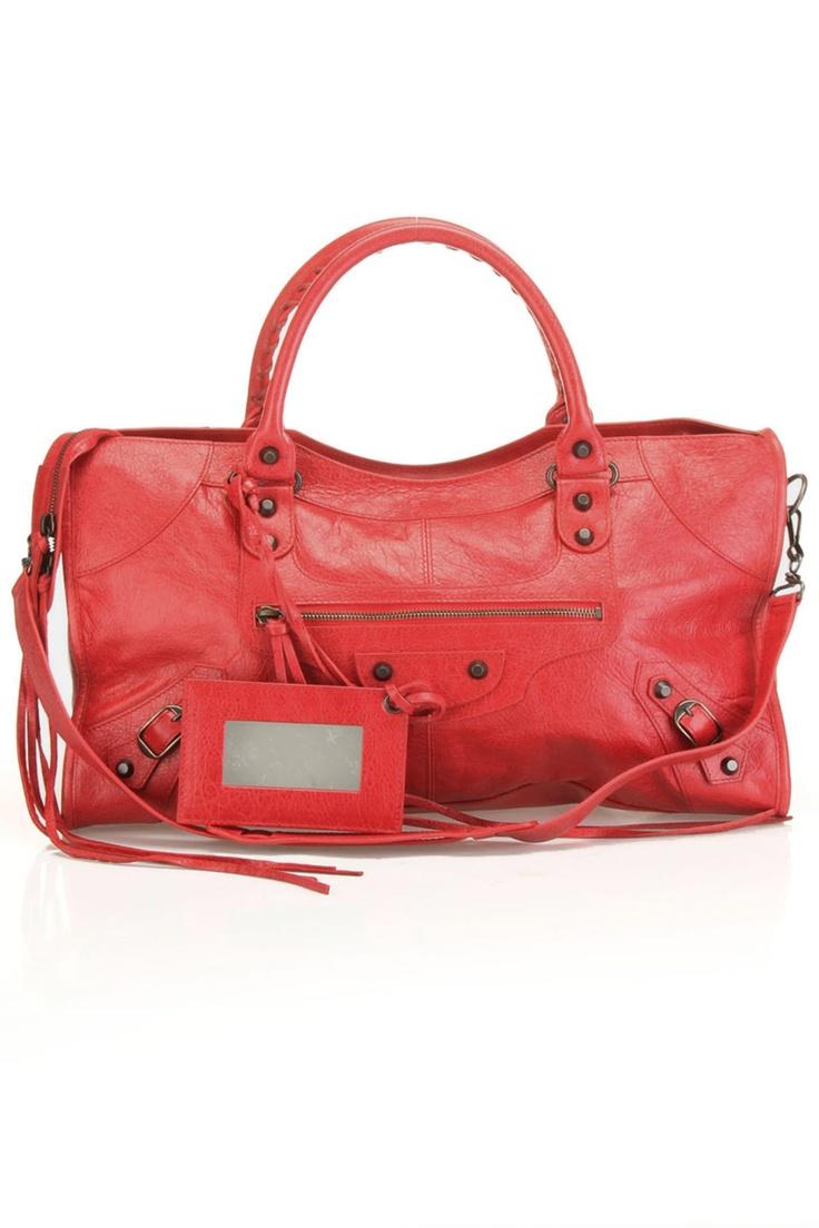 Classic Part Time Handbag  I.  Love.  This.