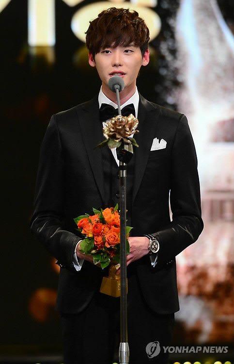 2012 KBS Drama Awards » Dramabeans Korean drama recaps