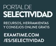 Ayuda a tus Alumnos: Enlaza nuestro portal de Selectividad 2015 desde tu blog