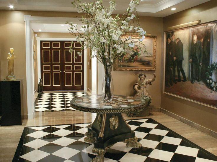 Elegant Entryways 140 best hall d'entrée images on pinterest   entryway decor