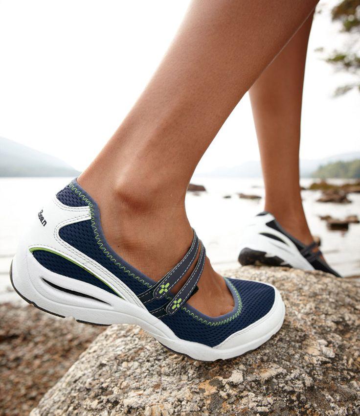 Ll Bean Womens Water Shoes