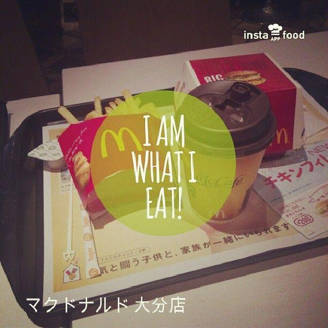 今日のランチ、クーポン活用で350円也。 #instafoodapp #instafood #food @instafoodapp #foodporn #foodgasm #foodie #tasty #yummy #eat #hungry #love #大分市 #日本 | Fl...