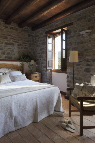 Repisa  Casa de San Martin :: Habitaciones