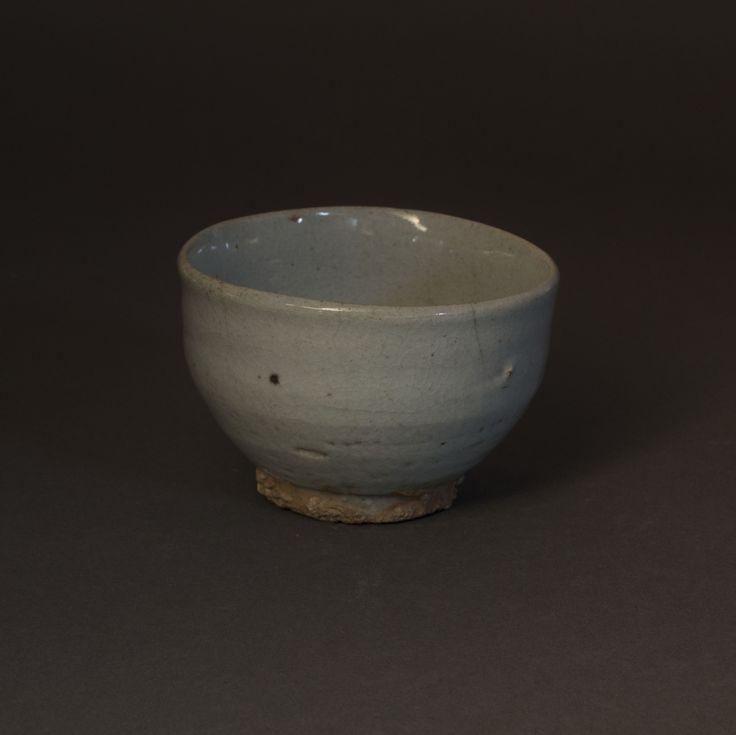 korean celadon tea bowl Joseon period