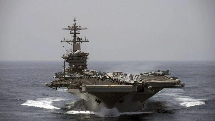 Barack Obama adverte Irão sobre eventual ajuda aos rebeldes do Iémen - Observador