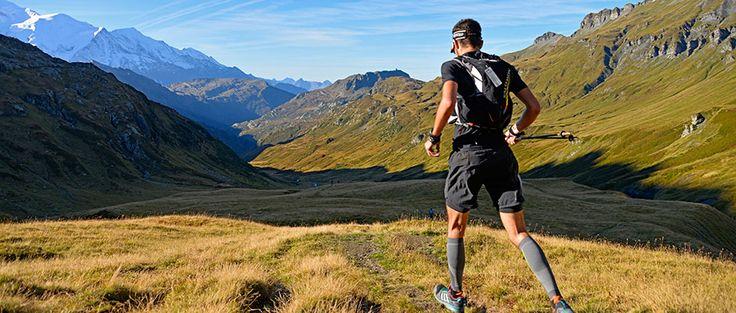 Trail des aiguilles rouges Chamonix les Houches 27 Septembre 2015