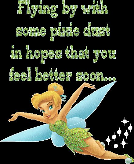 Feel Better Wishes | And remember that its just temporary, it will be over soon.... When ...