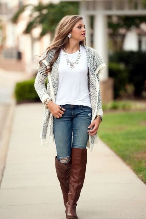 Sexy clothes for women over 40
