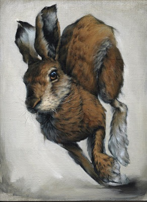 March hare interracial artist