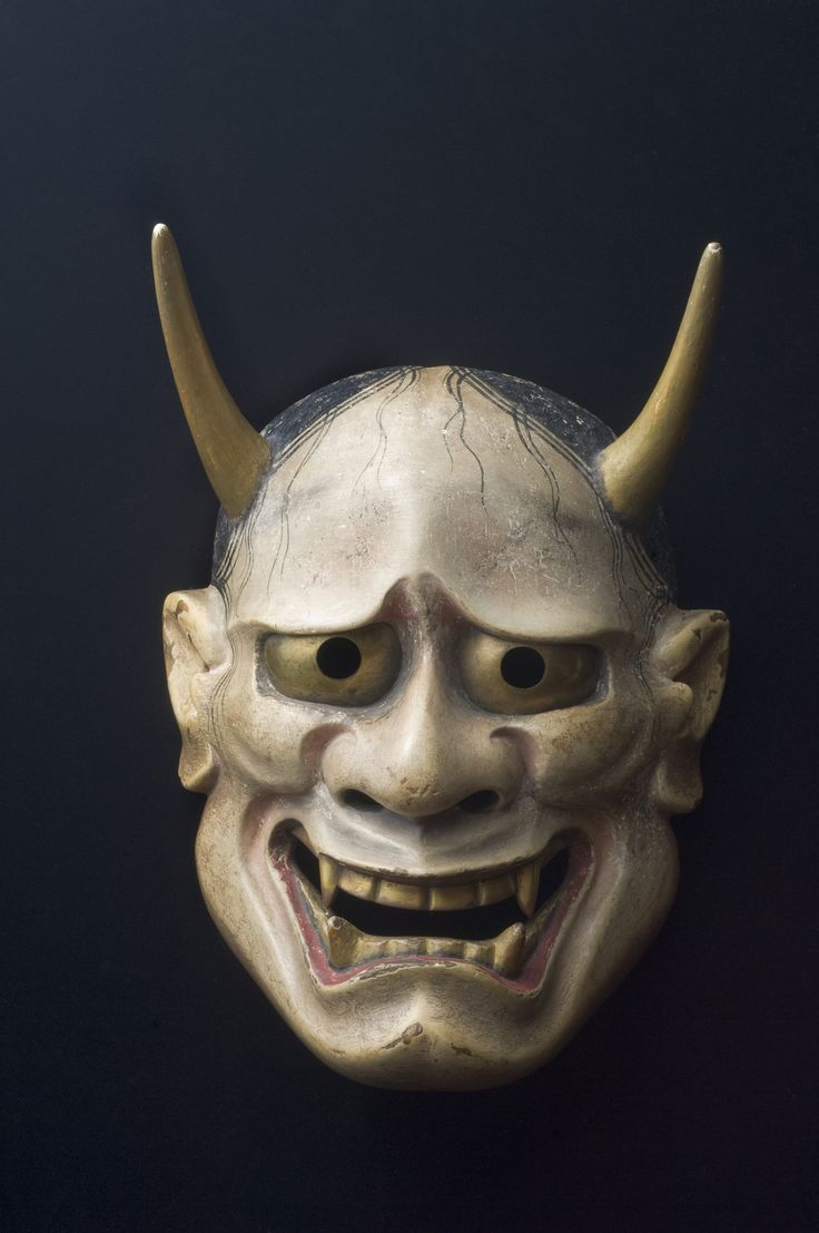 hannya mask is used in japanese noh theater representing a jealous woman with a demon like look hannya is a japanese buddhist term the word means