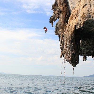 Ultimate Adventure Day Tour Near Krabi, South Thailand