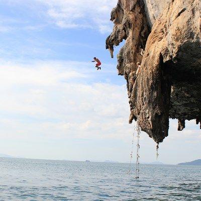 Ultimate Adventure Day Tour Near Krabi, South Thailand