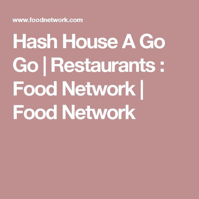Hash House A Go Go | Restaurants : Food Network | Food Network