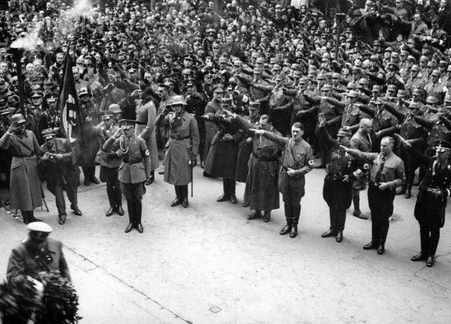 why was the munich putsch of The munich putsch failed for a number of reasons hitler was forced to act too quickly and to make a hasty, spontaneous response because of ill-judged and flawed plans that were based on too.
