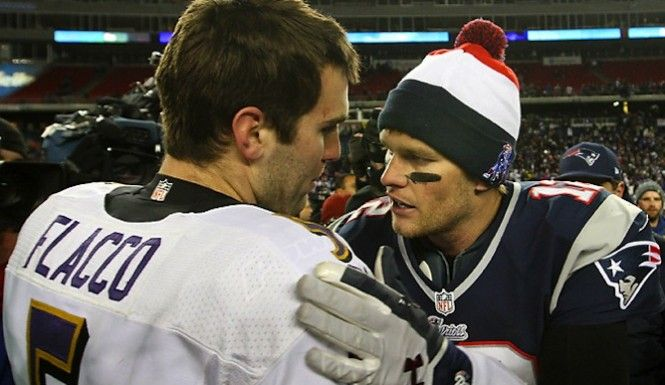 #NFL Playoffs: #Ravens Vs #Patriots Kickoff Time, NBC Live Streaming Online, Mobile Apps