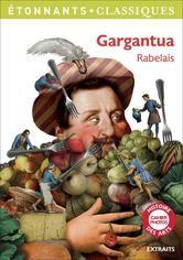 Gargantua ebook by François Rabelais,Françoise Joukovski,Stéphane Gougelman