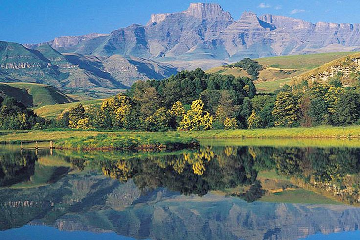 1000 Images About Drakensberg On