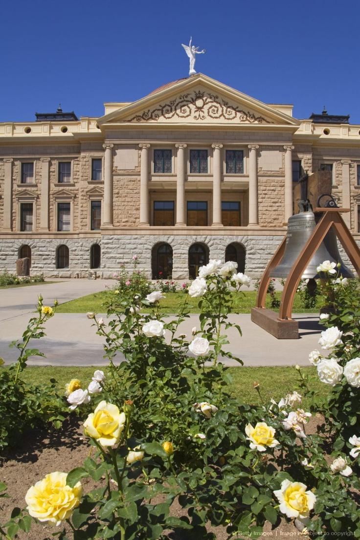 Arizona State Capitol Museum in Phoenix 72