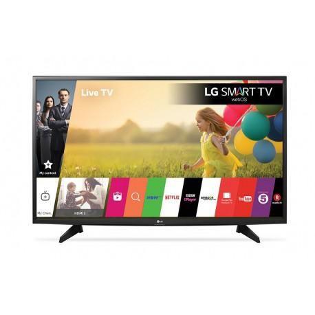 """TELEVISION 43"""" LG 43LH590V LED FULLHD SMART TV 450HZ TDT2  411,64 €"""